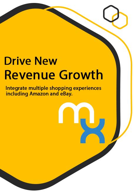 Drive Revenue