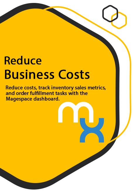 Reduce Cost