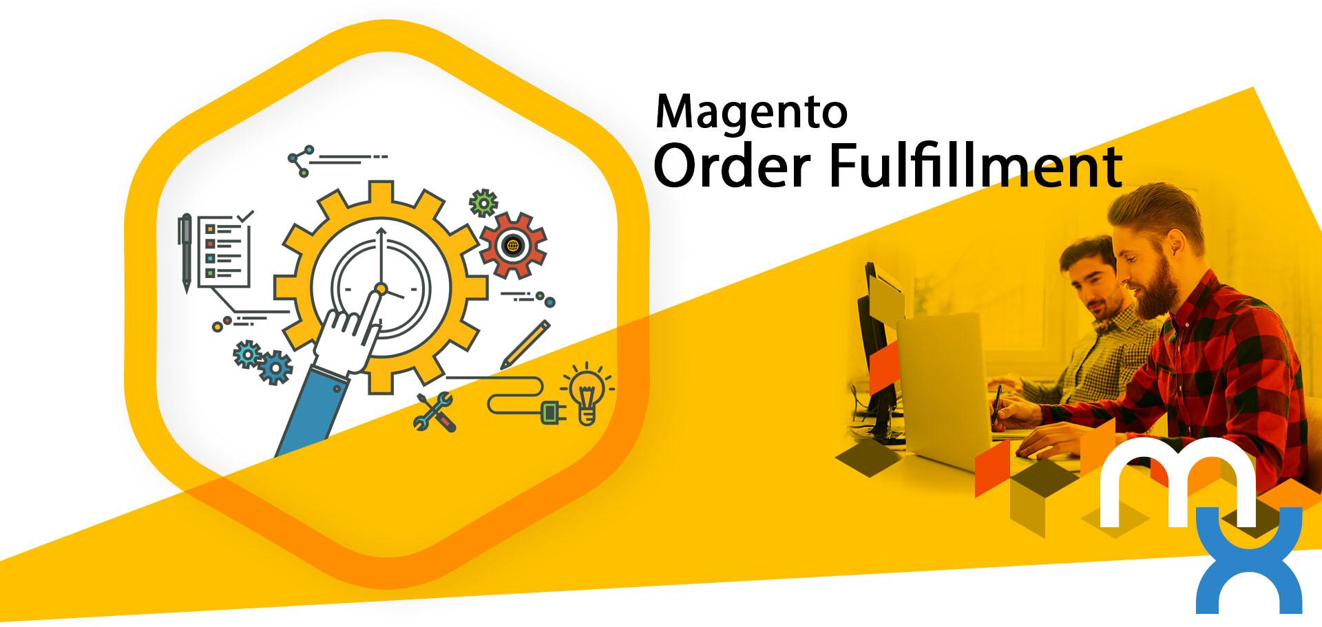 Order Fullfilment