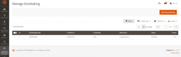 Magento2 Inventory Management Solution-4838