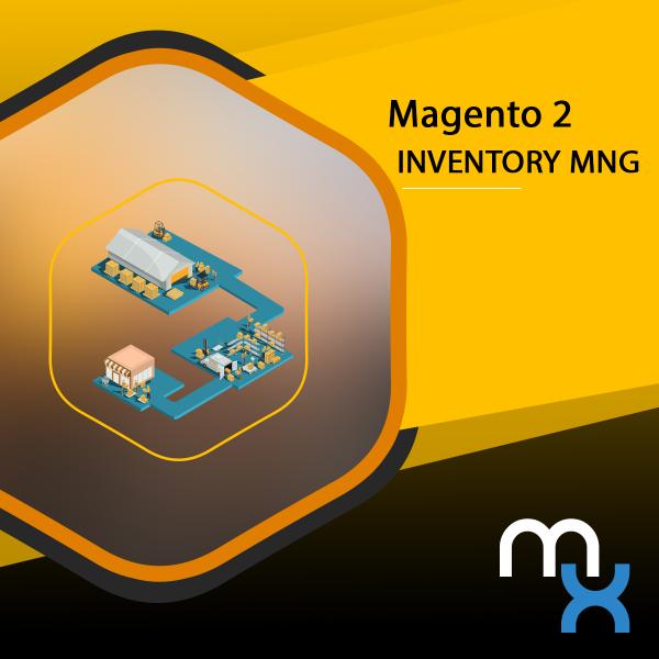 Magento2 Inventory Management Solution-0