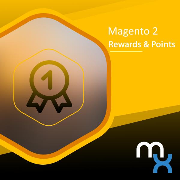 Magento 2 Rewards Points-0