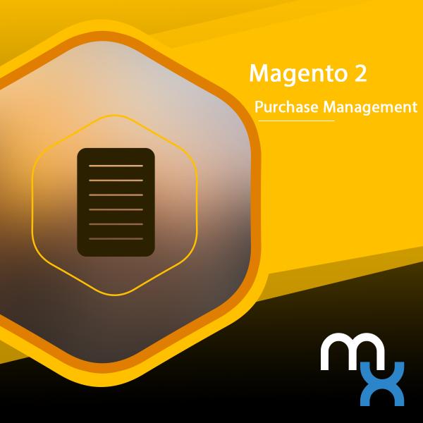 Magento 2 Purchase Management-0