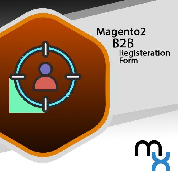 Magento 2 B2B Registration Form-0