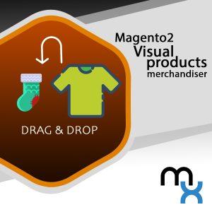 Magento 2 Visual Products Merchandiser -0