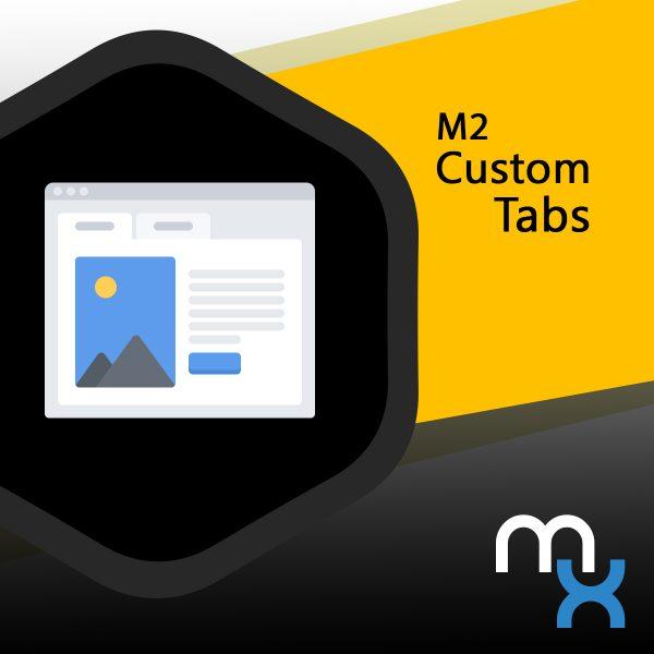 Magento 2 Product Custom Tabs-0